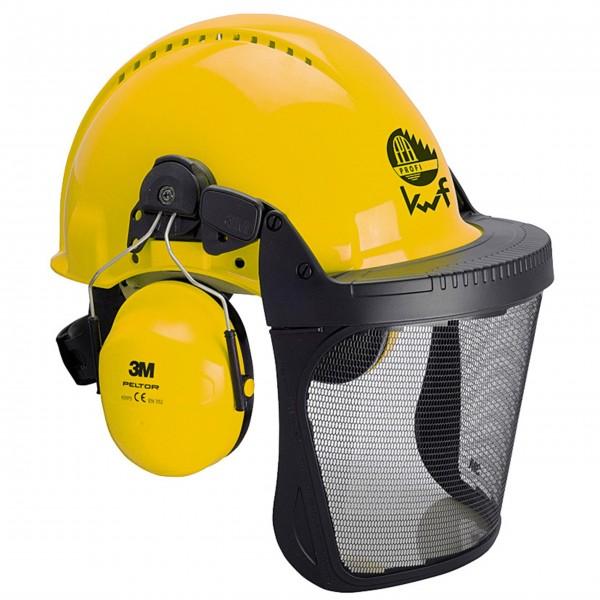 Peltor Kopfschutz-Kombination G3000M, H31, V5JSV