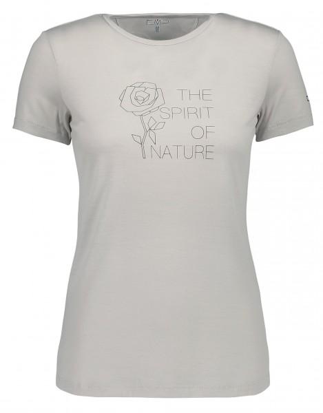 CMP Damen-T-Shirt