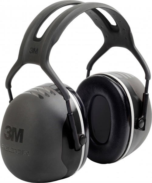 Peltor Gehörschutz X5 mit Kopfbügel