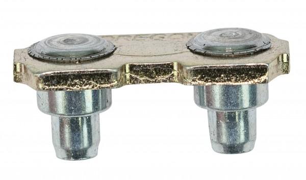 Oregon 19HX link with rivet
