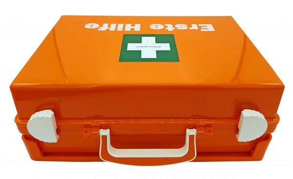 Koffer für Erste-Hilfe-Koffer SAN o h n e Inhalt