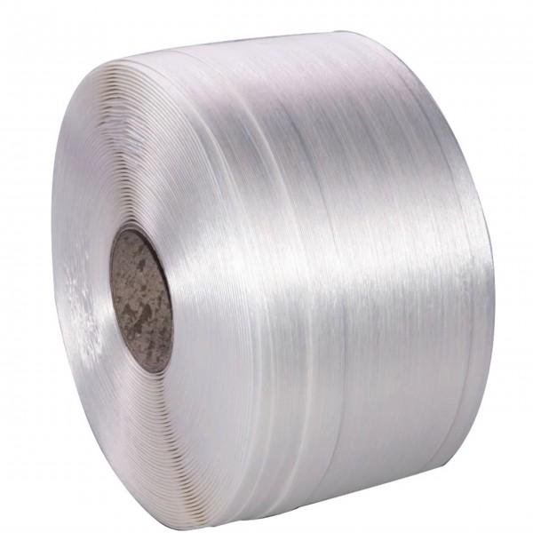 Polyester-Spannband