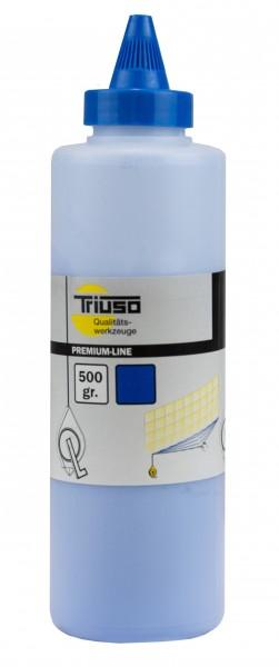 Triuso Premium Farbpuder für Schlagschnurgerät