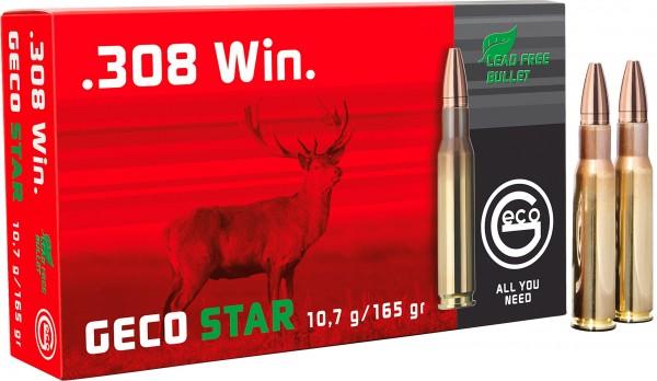 Geco Star .308 Win.