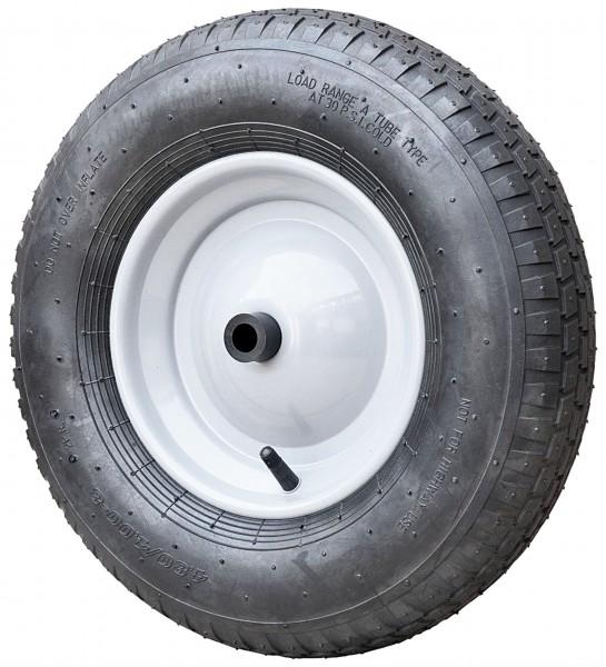 Pneumatic Wheel 400/100