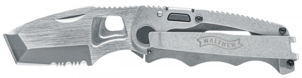 Walther Taschenmesser CFK Chisel Folding Knife