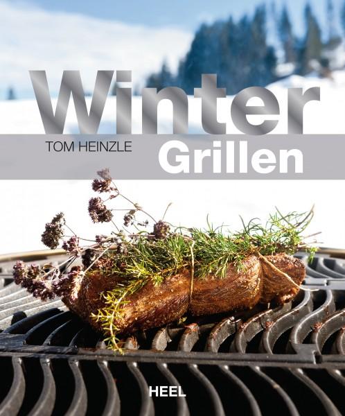Winter Grillen