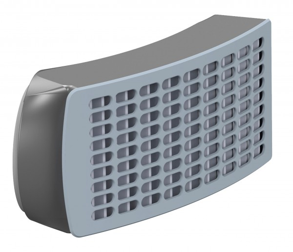 JSP Ersatzfilter P3 für PowerCap Infinity