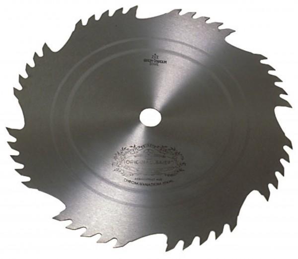 Kreissägeblatt, Ø 600 mm