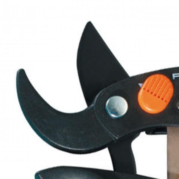 Ersatzklinge für Fiskars Amboss-Gartenschere mit Gelenk