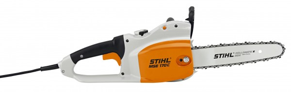 Stihl MSE 170 C-B Electric Chainsaw