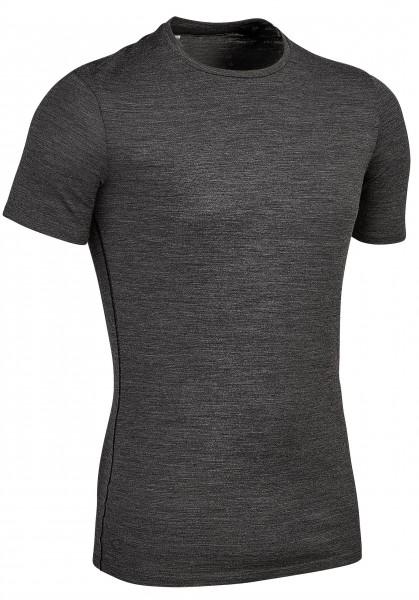 Icebreaker Herren-T-Shirt Anatomica