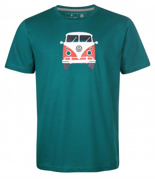 Elkline Herren T-Shirt Methusalem