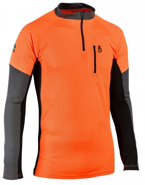 Profiforest Funktions-Langarm-Shirt Visible