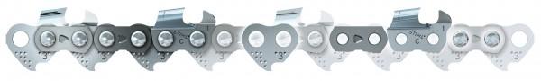 """Stihl Sägekette Rapid Micro Spezial Halbmeißel 1/4"""", 1,3 mm, 64 TG"""