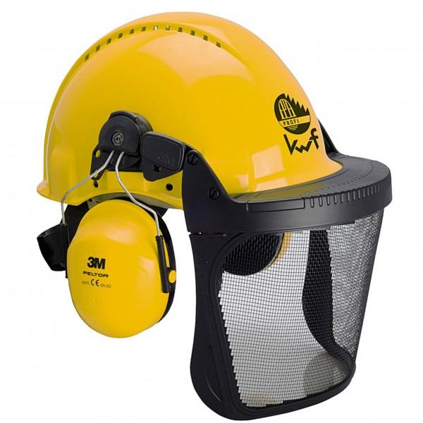 Peltor Kopfschutz-Kombination G3000M, H31, V5C