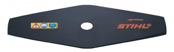 Stihl Grasschneideblatt mit 2 Zähnen