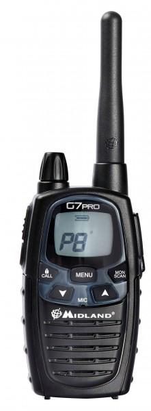 Midland Funkgerät G7 Pro