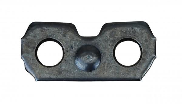 TriLink 2,0 mm, maillon de raccordement sans rivet