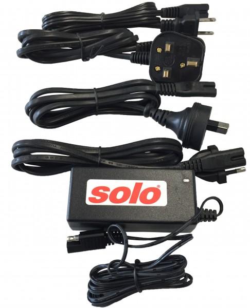 Chargeur de rechange pour Solo 416