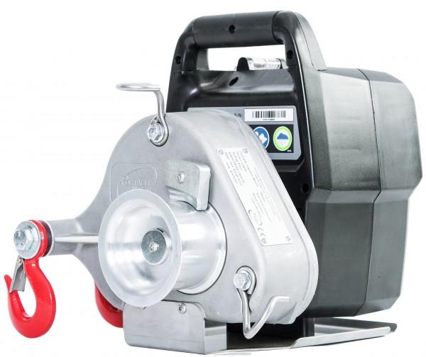 Portable Winch Akku-Spillwinde PCW3000-Li