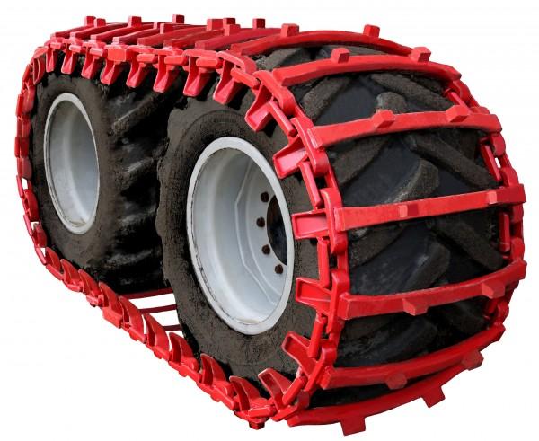 RUD Timber Track Business Bogie Belt System
