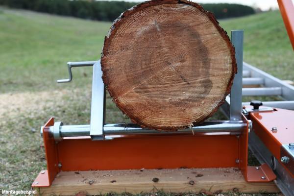 Norwood Extra Holzhalterung