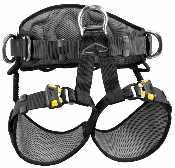 Baudrier Petzl Avao Sit Fast