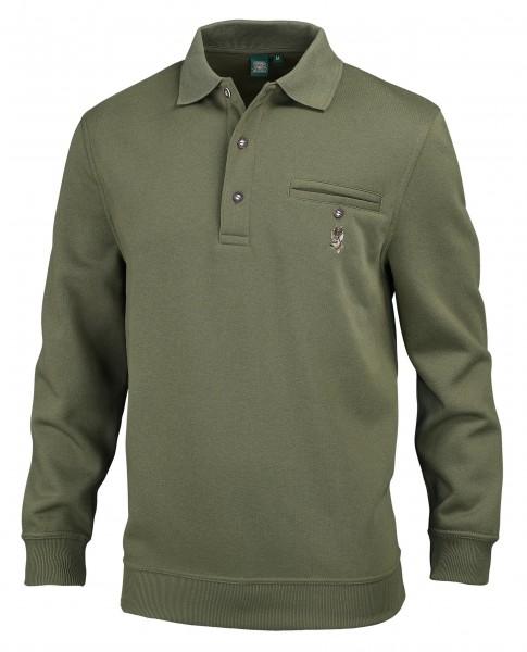 OS-Trachten Herren-Sweatshirt