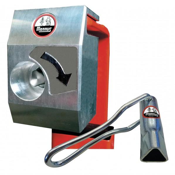Feuerwehr-Dreikant DIN 3223 - Option als Aufpreis