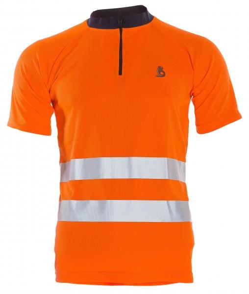 Profiforest Funktions-Kurzarm-Shirt Visible