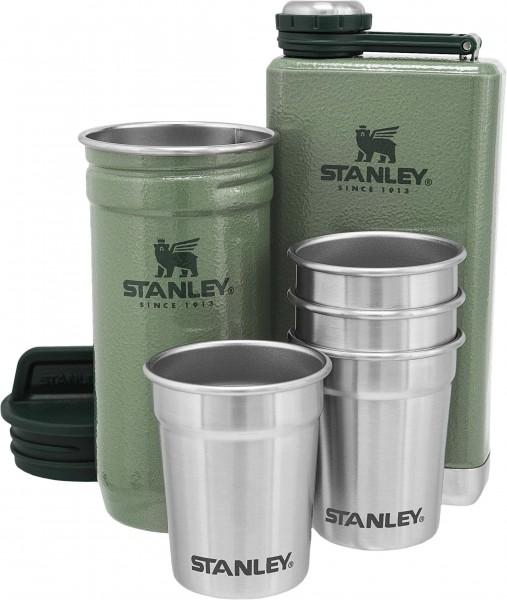 Stanley Geschenkset Adventure Grün