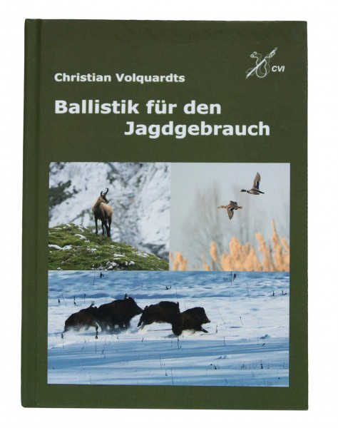 Ballistik für den Jagdgebrauch