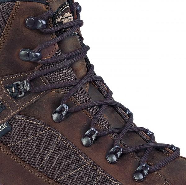 Schnürsenkel für Meindl Utah GTX