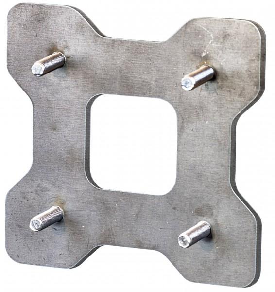 Toolprotect Anbauplatte kurz APK