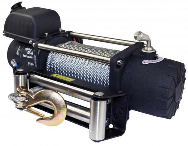 Horn Alpha 9.5-Q Seilwinde 4,3 t, 12 V