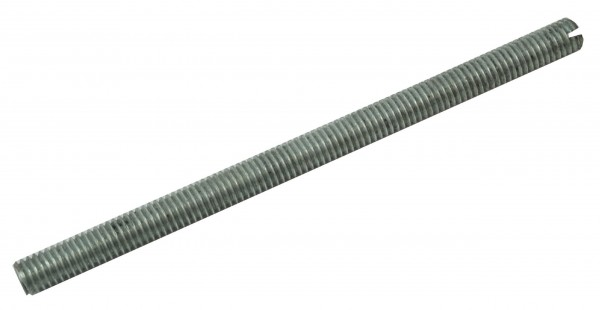 Height Adjustment Bolt 152 mm for Rail System