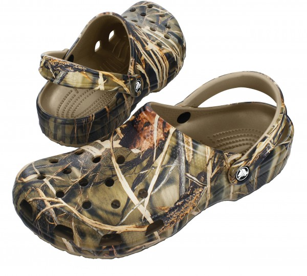 Crocs Clogs Classic Realtree