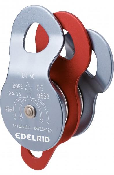 Edelrid Seilrolle Roll Double