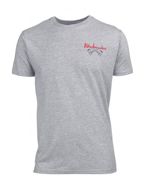 Timbermen T-Shirt Allround