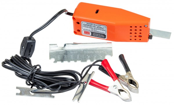 12V Electric Sharpener