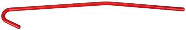 Durchstecknadel rot FTF 6,0, 7,5 mm Ø