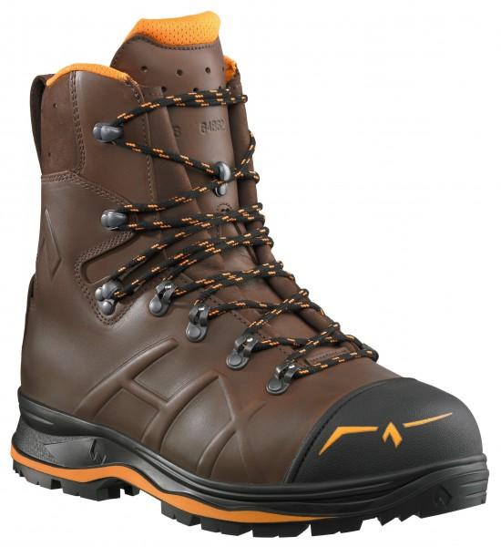 Haix Schnittschutzstiefel Trekker Mountain 2.0