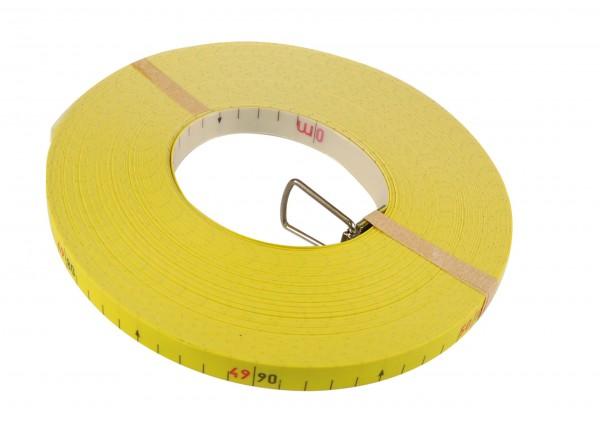 Ersatzband. Länge 50 m