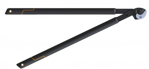 Fiskars SingleStep Amboss-Astschere 80 cm, L39