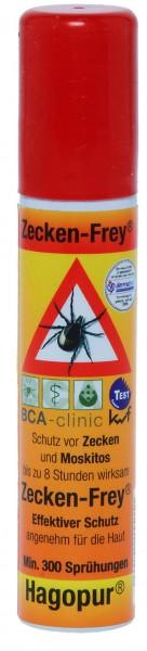 Zecken-Frey Tick Spray
