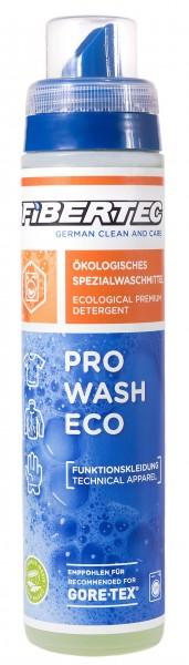 Fibertec Spezialwaschmittel Pro Wash Eco