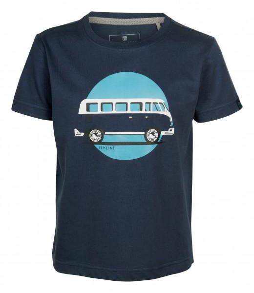 Elkline Kinder T-Shirt Lückenbüsser