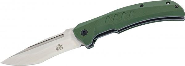 Puma Tec Taschenmesser G10 grün