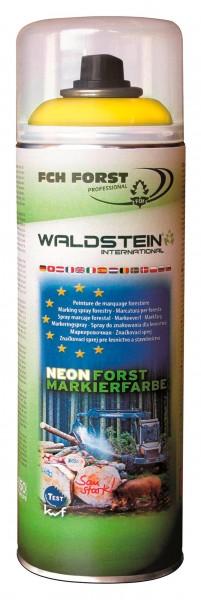 Waldstein Standard Neon Forestry Marking Paint